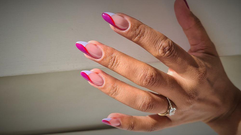 Tips on creating nail art with nail polish